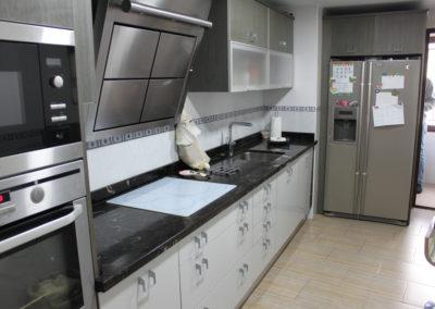 R344 - Moderne køkken