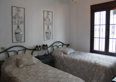 B341 - Soveværelse