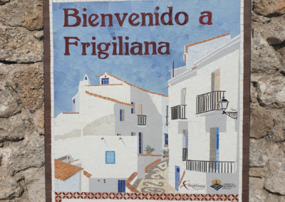 Welcome to Frigiliana
