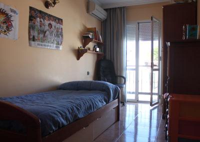 B321 - Soveværelse 1.