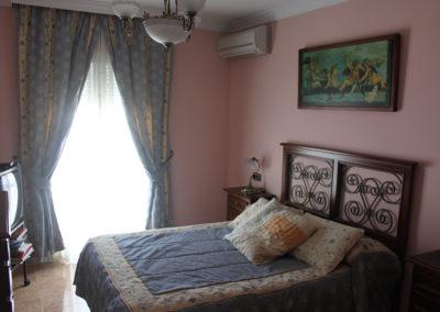 B321 -Soveværelse 2.