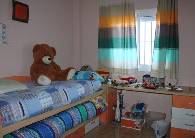 B321 - Soveværelse 3.