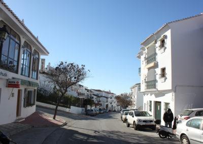 B321 - Gaden Avd. Andalucia