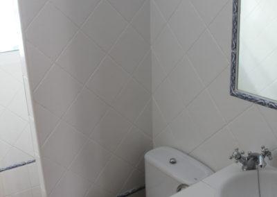 G49 - Lyst badeværelse.