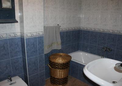 B321 - Badeværelse