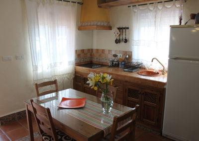 G49 - Åbent køkken.
