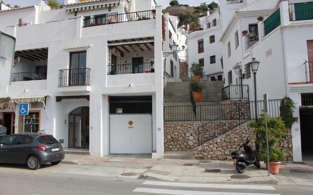 R331 – Parking Viñasol