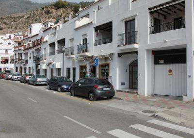 R331 - Parking Viñasol