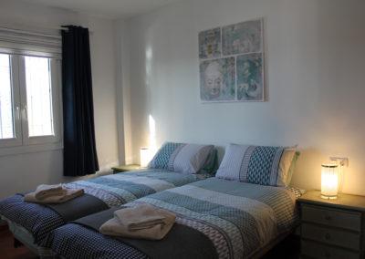 B14 - Soveværelse 2.