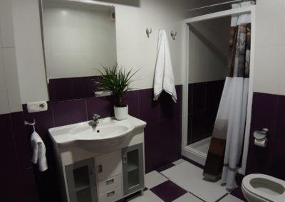 R353 - Badeværelse