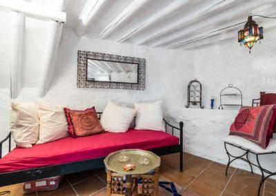 R10 - Marokkansk stue
