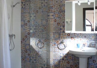 R44 - Badeværelset