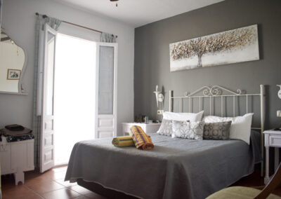 G18 - Soveværelse