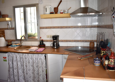 G18 - Køkken