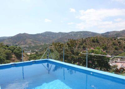 G02 - Stor privat pool.