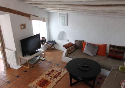 R361 - Hyggelig stue
