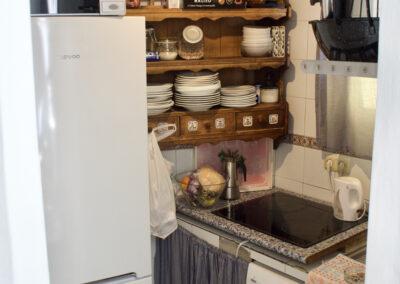 R357 Køkken