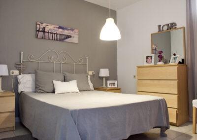 R357 Soveværelse