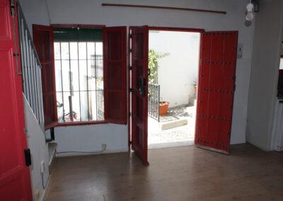 R360 - Entrance