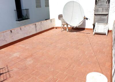 R360 - Terrace