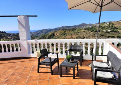 G04 - Nyd livet på terrassen.