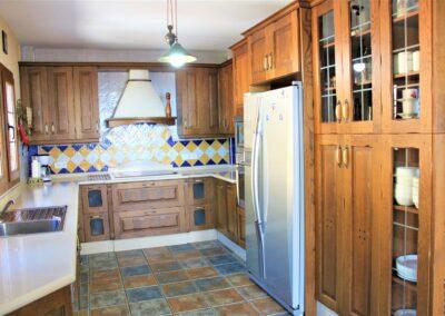 G36 - Køkken