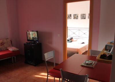 B333 - Living room.