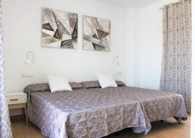 R39 - Soveværelse