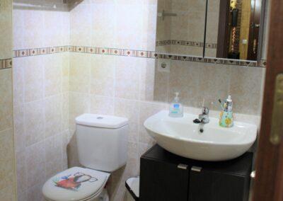 R365 - Badeværelse