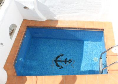 R21 - Privat pool