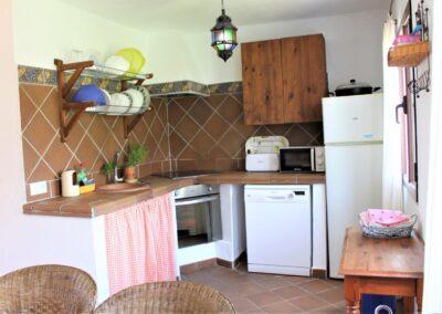 G366 - Køkken