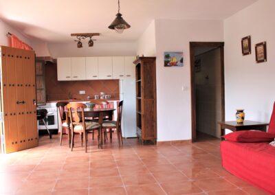 G367 - Lounge og køkken