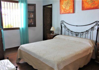 G54 - Soveværelse