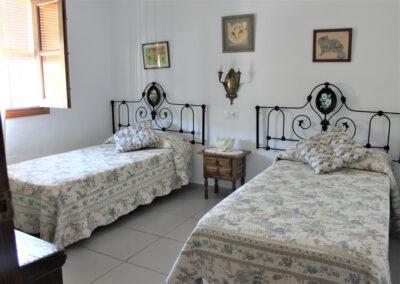 G06 - Soveværelse