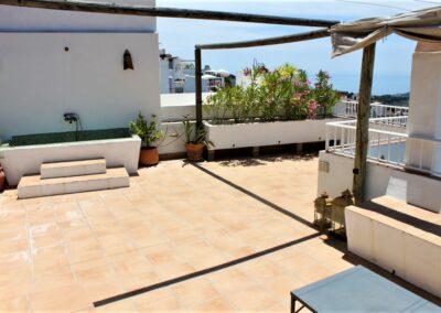 R17 - Top terrasse
