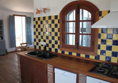 G19 - Køkken
