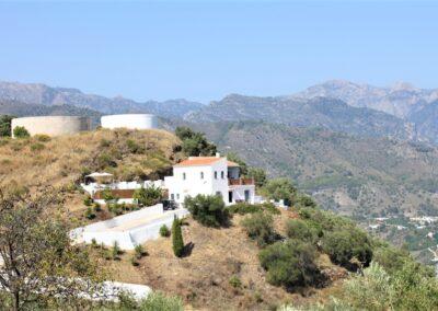 G19 - Huset på bjerget
