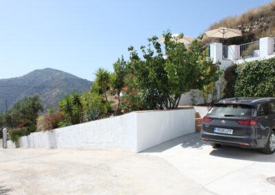 G19 - Privat parkering