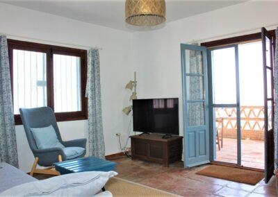 G19 - Stue med udgang til terrasse