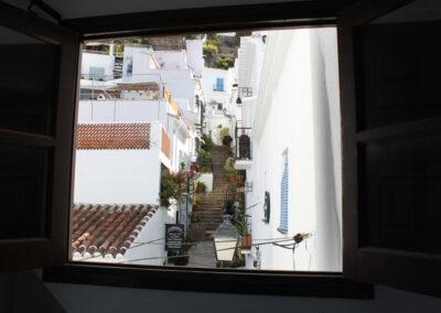 R368 - Kig til Calle Garral