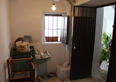 R368 - Opbevaringsrum