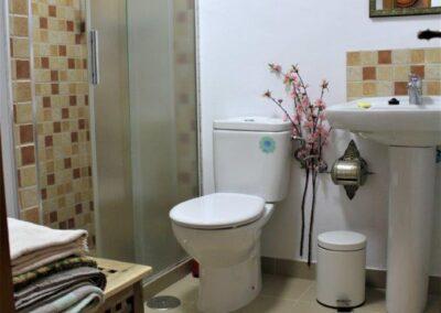 B371 - Badeværelse