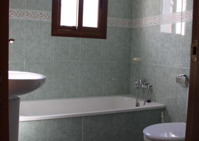 G370 - badeværelse